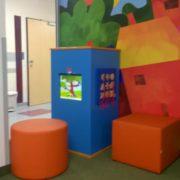 Interactive kids corner (8)
