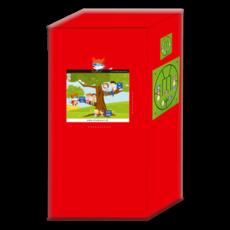 FOXBOX Turm 4S
