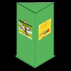 FOXBOX Turm 3S